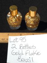 Lot 95: Gold, Rock, Crystal, Natural, Collectible, Mineral, Specimen