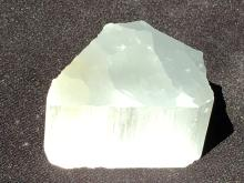 Lot 106: Gypsum, Selenite, Rock, Crystal, Natural, Collectible, Mineral, Specimen