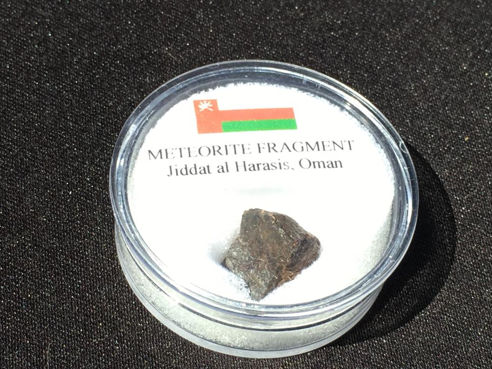 Meteorite, Rock, Space, Natural, Collectible, Specimen