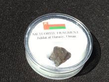 Lot 109: Meteorite, Rock, Space, Natural, Collectible, Specimen