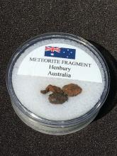 Lot 131: Meteorite, Rock, Space, Natural, Collectible, Specimen