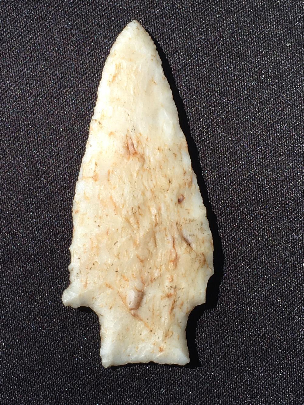 Artifact, Rock, Tool, Natural, Collectible, Arrowhead,
