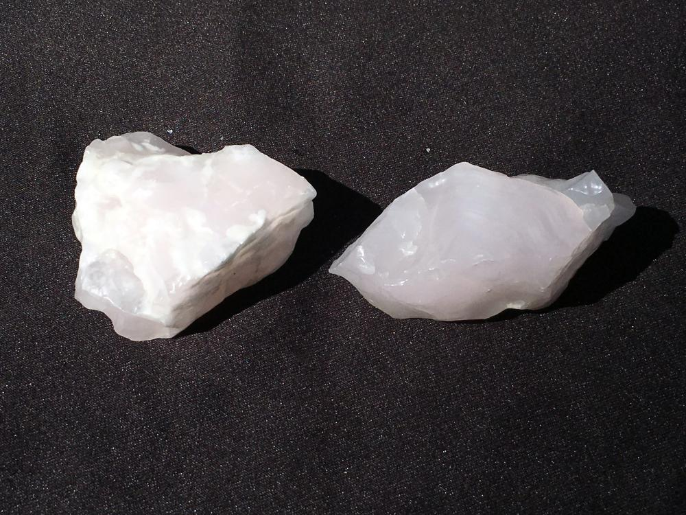 Lot 191: Calcite, Rock, Crystal, Natural, Collectible, Fluroescent, Mineral, Specimen