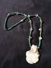 Lot 204: Turquoise, Rock, Crystal, Natural, Jewelry, Lapidary, Bead