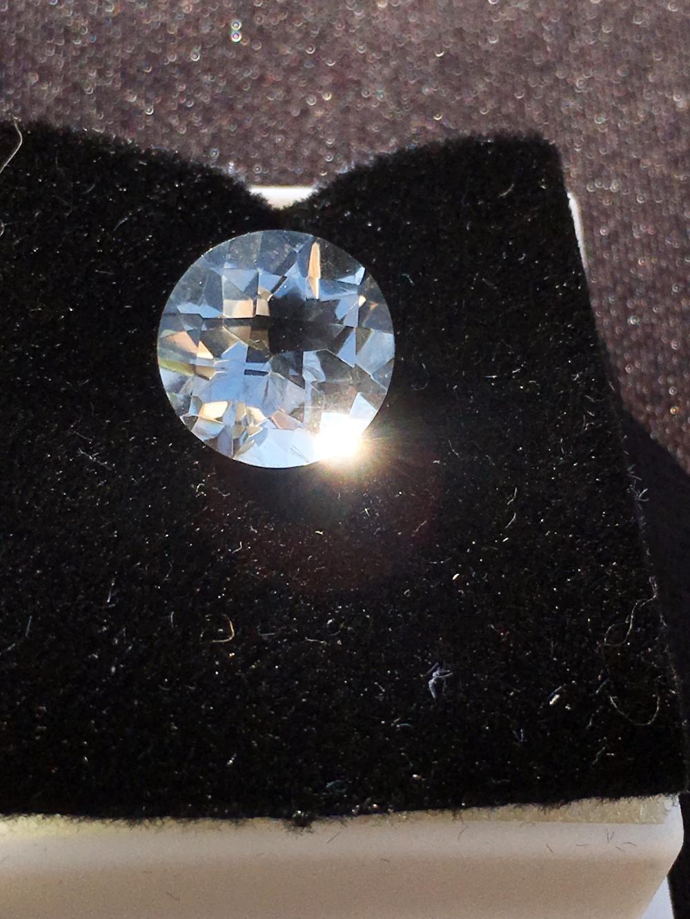 Lot 243: Quartz, Rock, Crystal, Natural, Gemstone, Jewelry