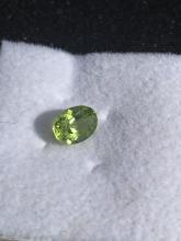 Lot 250: Peridot, Rock, Crystal, Natural, Gemstone, Jewelry