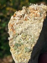 Lot 265: Quartz, Rock, Crystal, Natural, Collectible, Mineral, Specimen