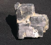 Lot 271: Galena, Rock, Crystal, Natural, Mineral, Specimen