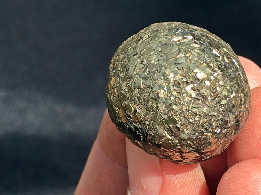 Lot 300: Pyrite, Rock, Crystal, Natural, Collectible, Mineral, Specimen