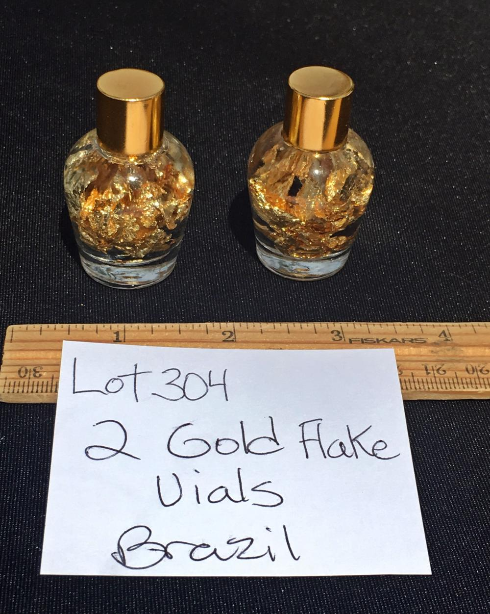 Lot 304: Gold, Rock, Crystal, Natural, Collectible, Mineral, Specimen