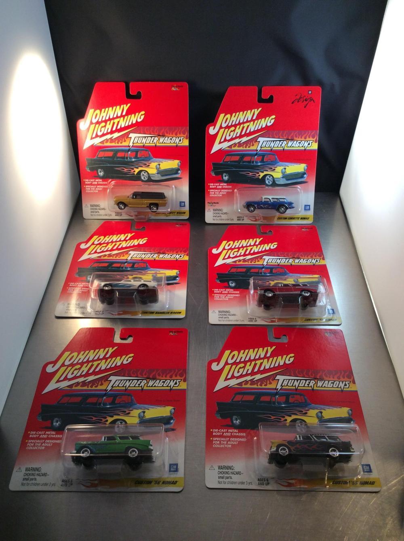 Hot wheels & matchbox toy cars