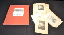 EROTIC HOMO SUM BOOK BY PAUL WUNDERLICH &