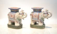 (Pr) ORIENTAL ELEPHANT GARDEN SEATS