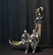 Antiques, Art , Bronze , Porcelain & Russian
