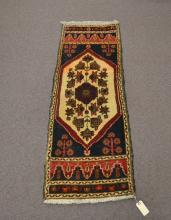 PERSIAN TABLE COVER - 1' 8