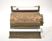 MODEL 359 NATIONAL CASH REGISTER