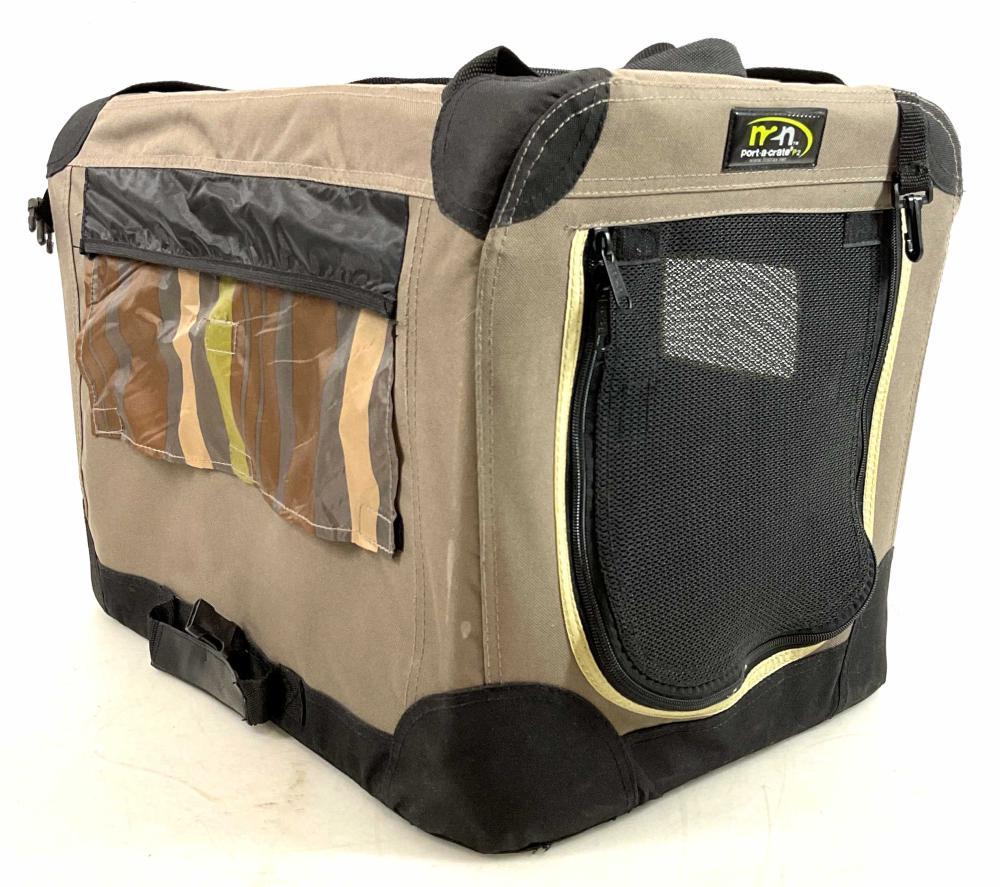 Port-a-crate Portable Dog Travel Bag