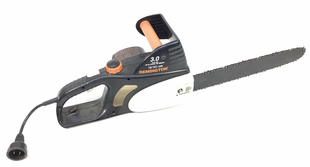 Remington 3.0 Electric Chainsaw