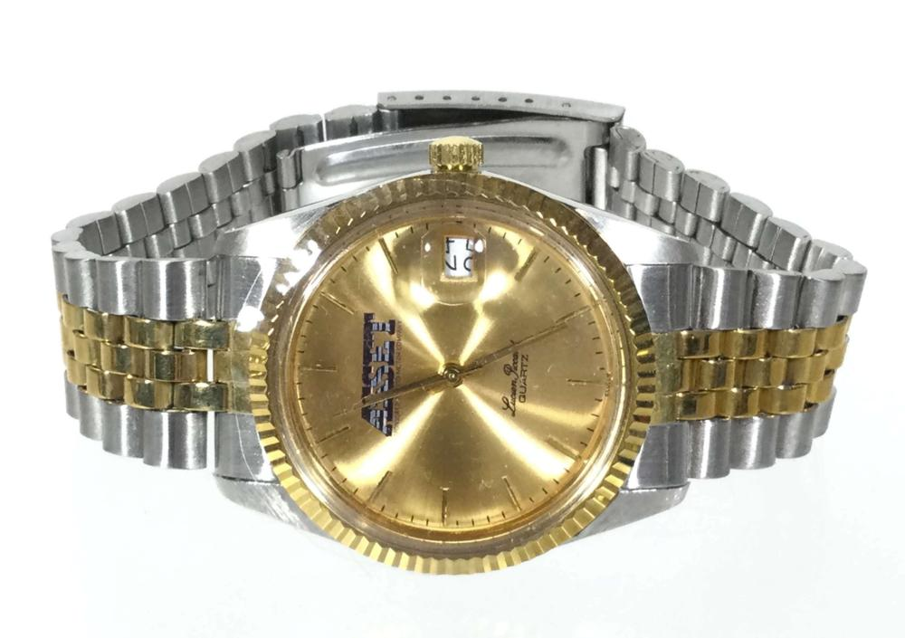 Dufonte Lucien Piccard Asset Wrist Watch