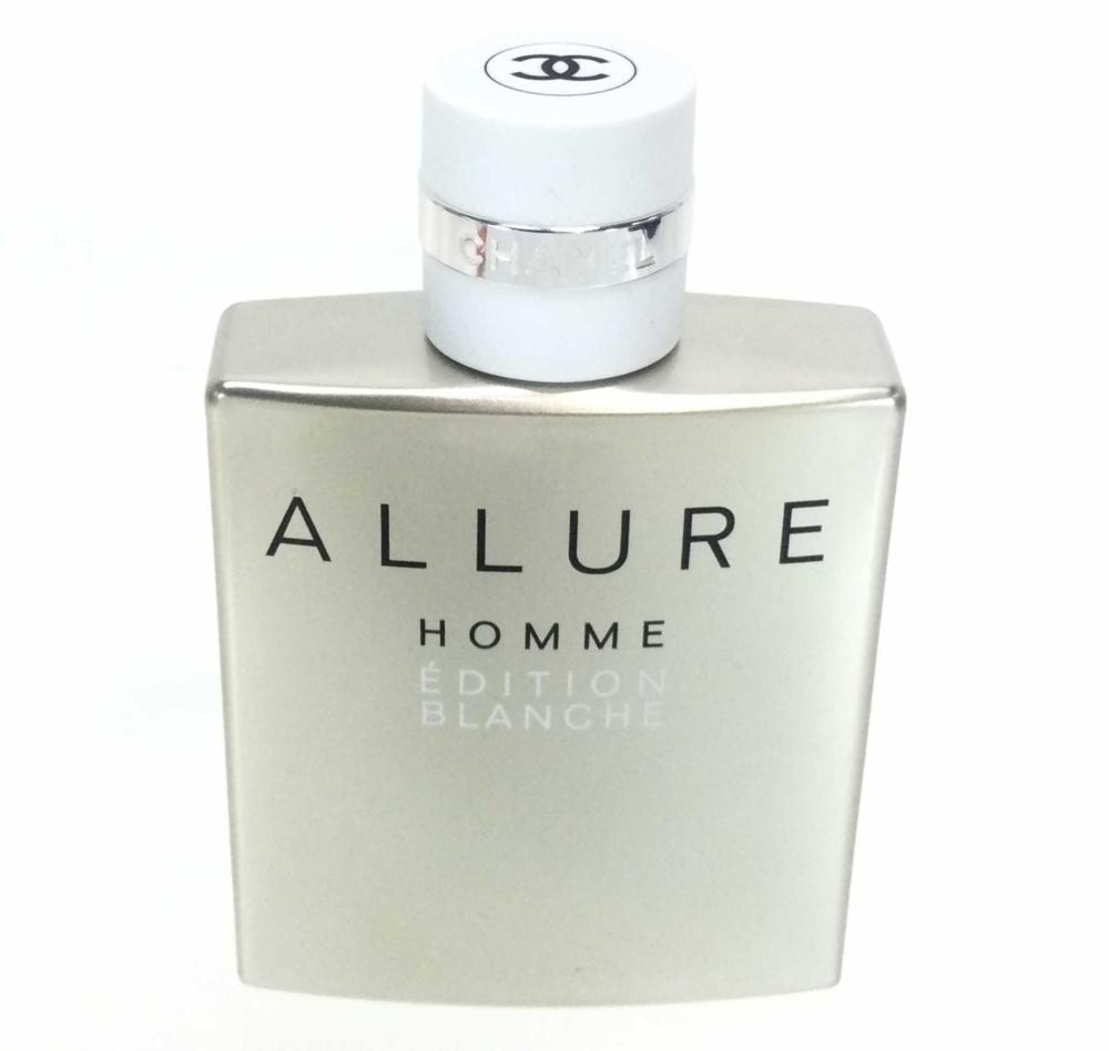 Chanel Allure Homme Ed. Blanche Cologne For Men
