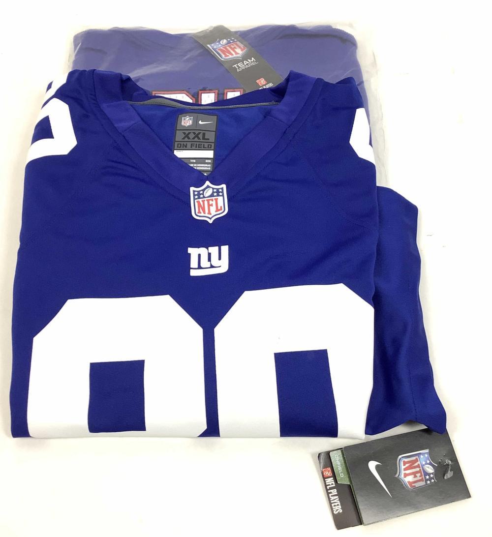 (2pc) New NFL Team Jerseys