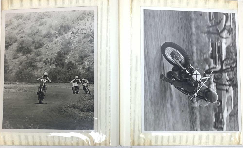 Gary Wells Personal Motorcycle Photo Album