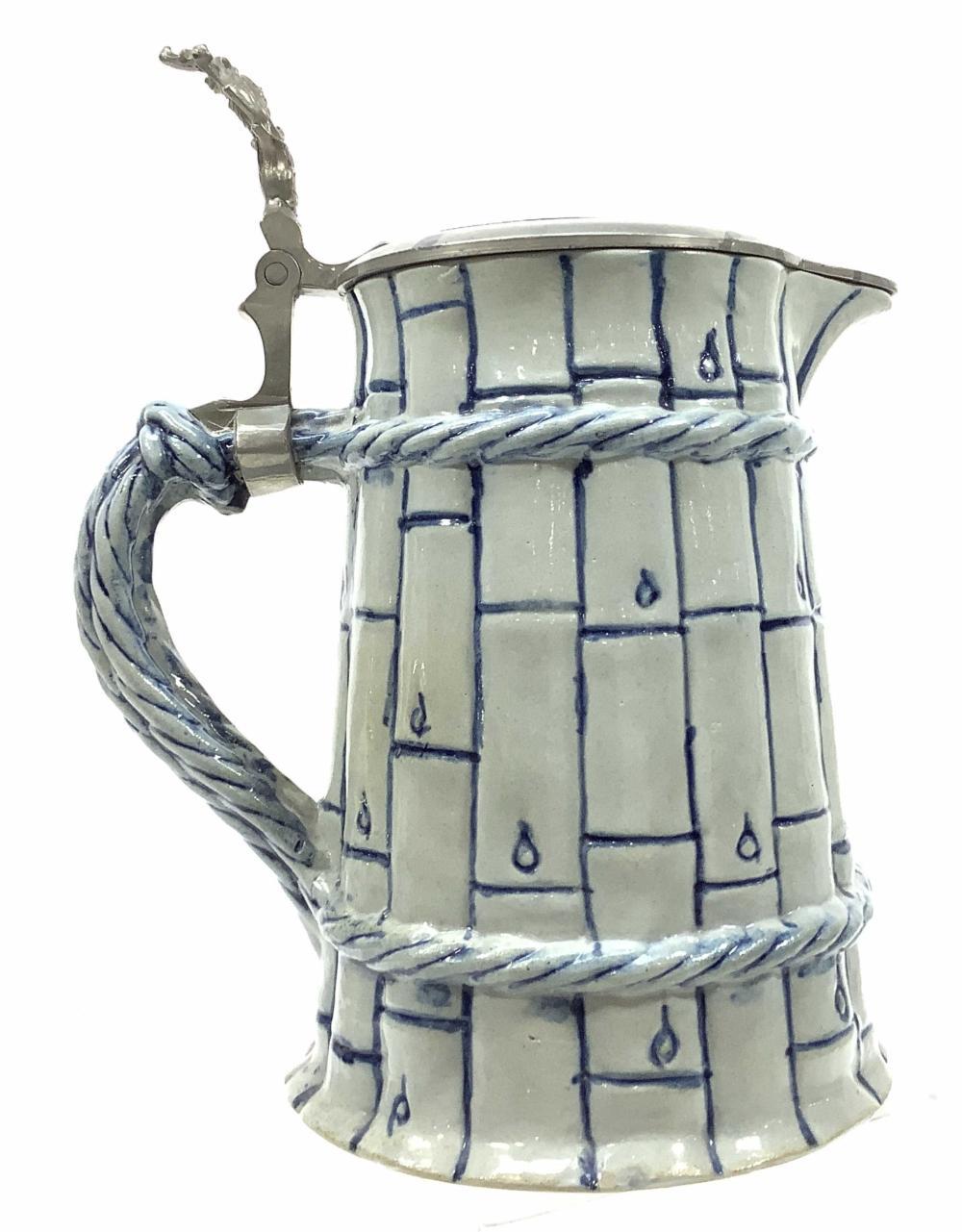 Antique Whites Of Utica Ny Pottery Stoneware