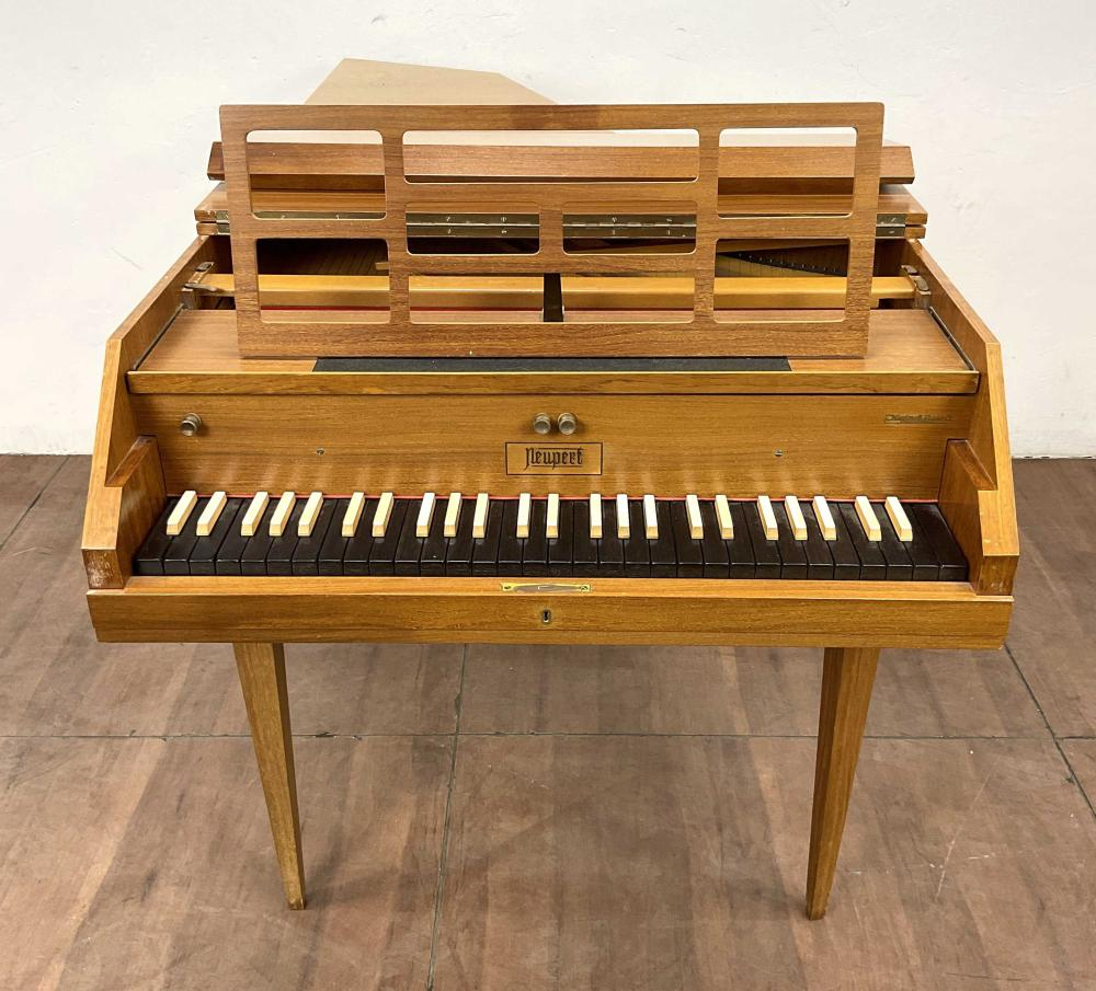 Kasimoff Piano Co Neupert Harpsichord