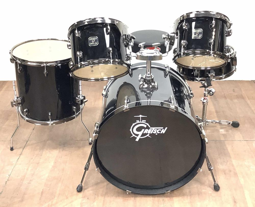 "Gretsch Catalina Ash Drum Set + 9"" Tom"