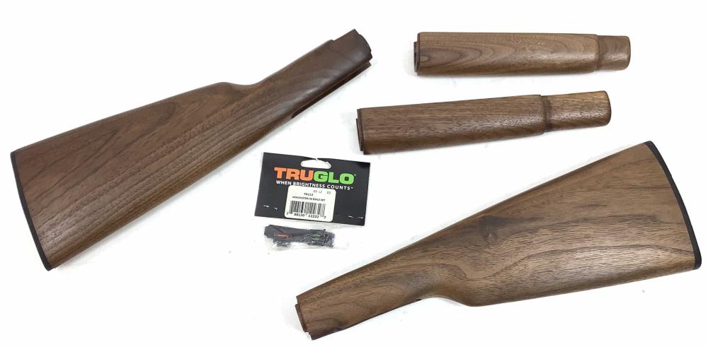 Cabela's Walnut Stocks & Forends For Winchester 94