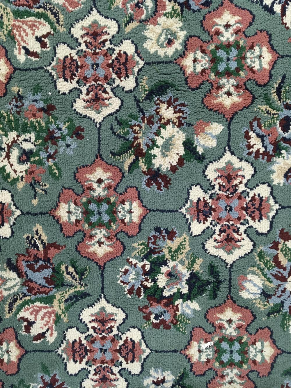 The Museum Collection Oriental Fringed Area Rug