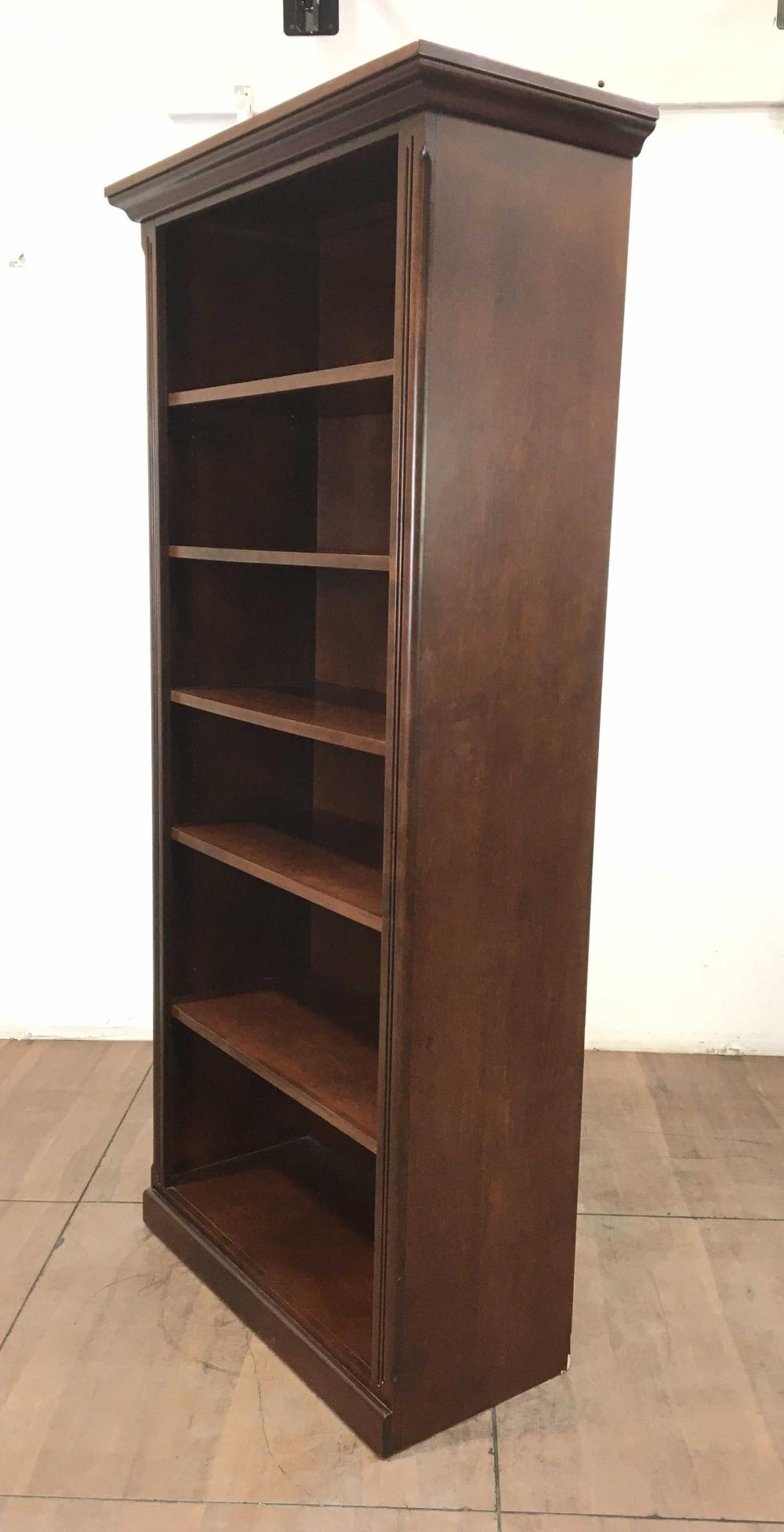 Creative Ideas Traditional Cherrywood Bookcase