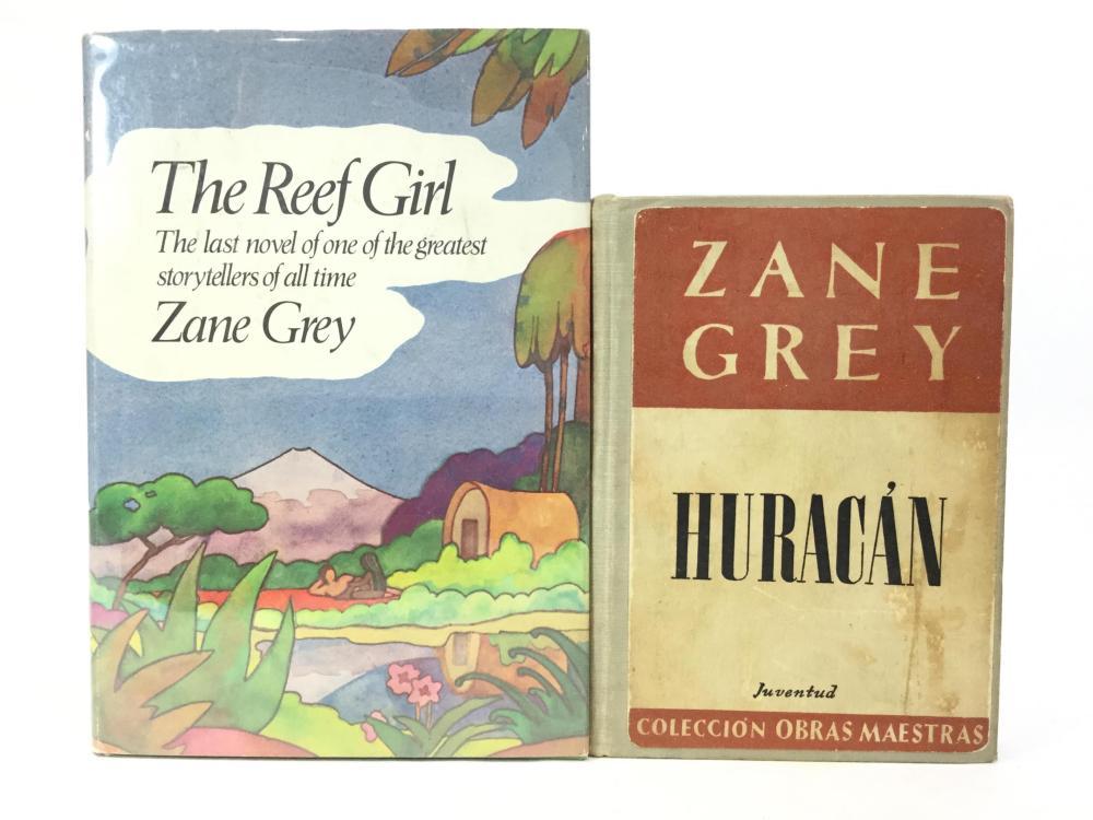 (5pc) Vintage Novels Feat. 1st & Abridged Editions