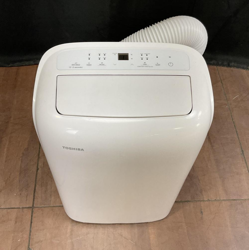 Toshiba Mobile Type Room Air Conditioner