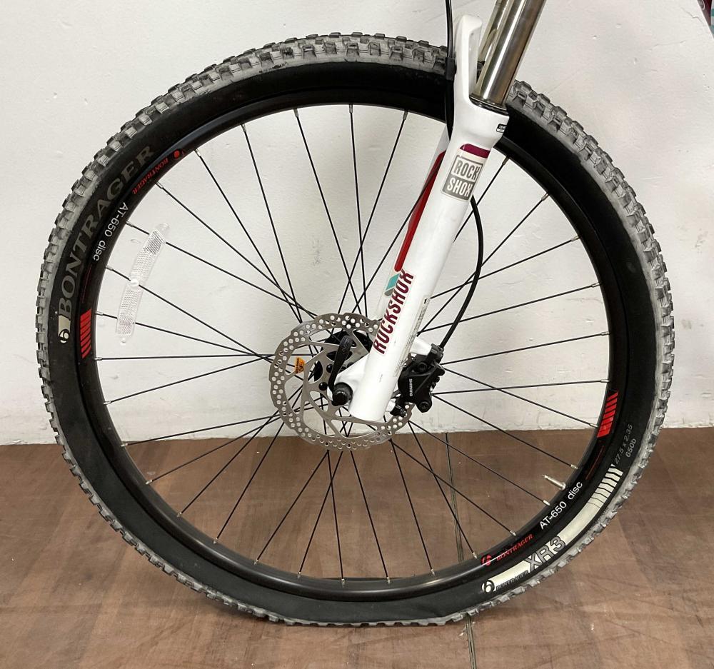 Trek Lush Rockshox 20 Speed Mountain Bicycle