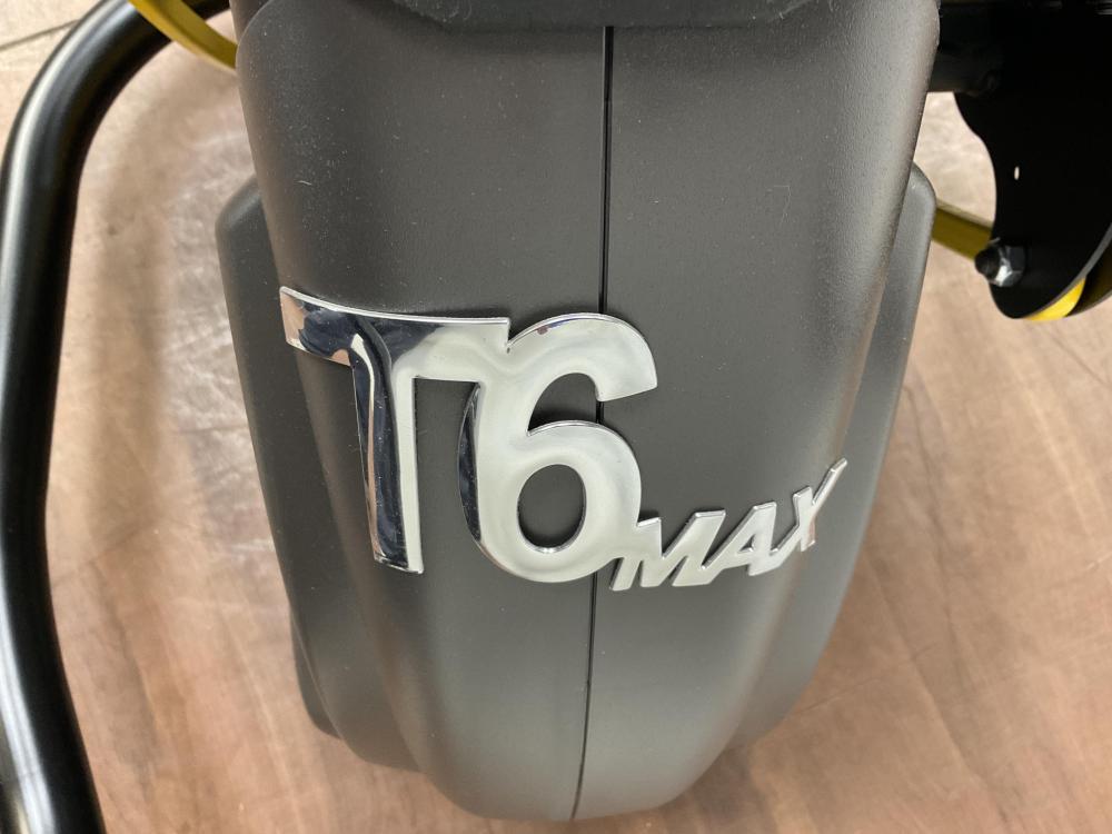 Nustep T6 Max Recumbent Cross Trainer