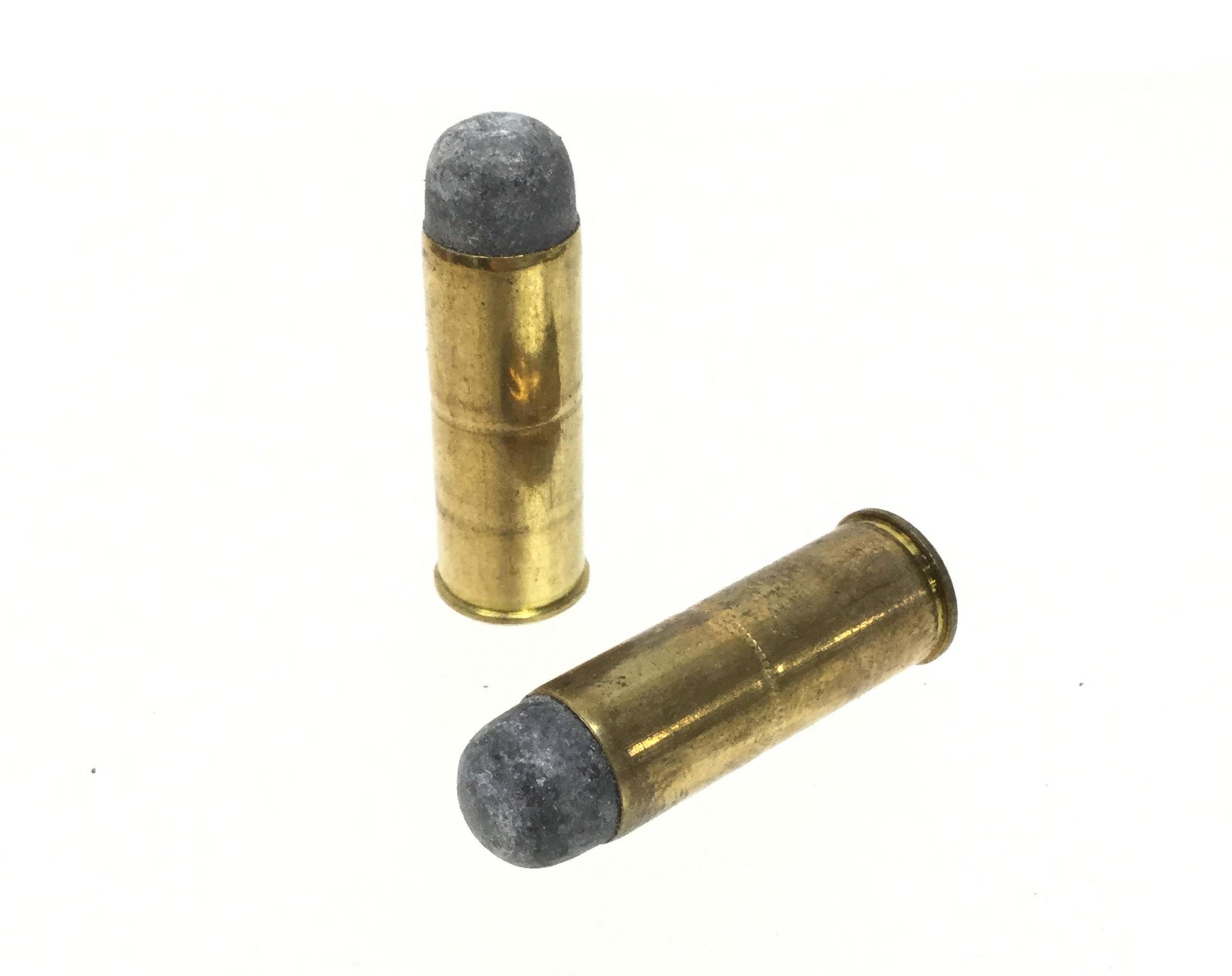 (50) Remington 41 Long Colt 195 Gr Cartridges