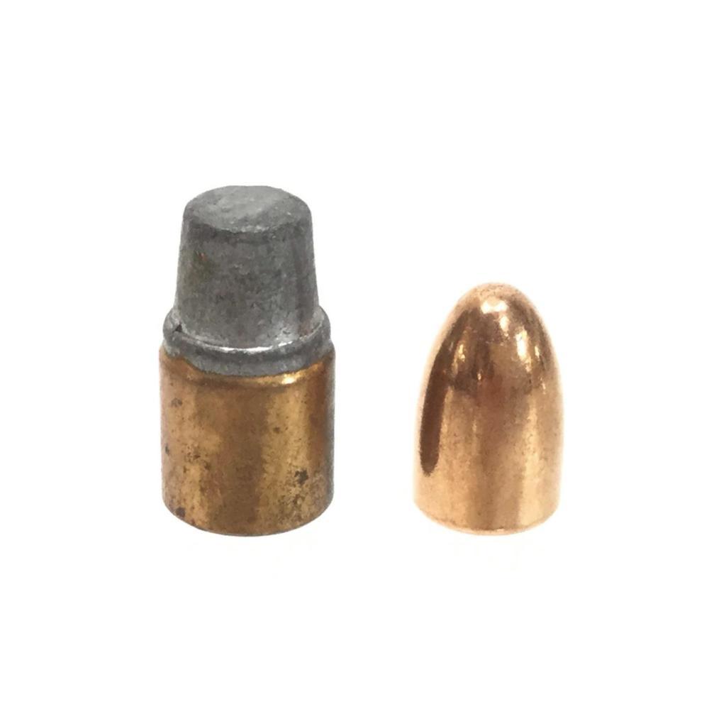 (1450+) 9mm Bullets, 115gr FMJ, Winchester