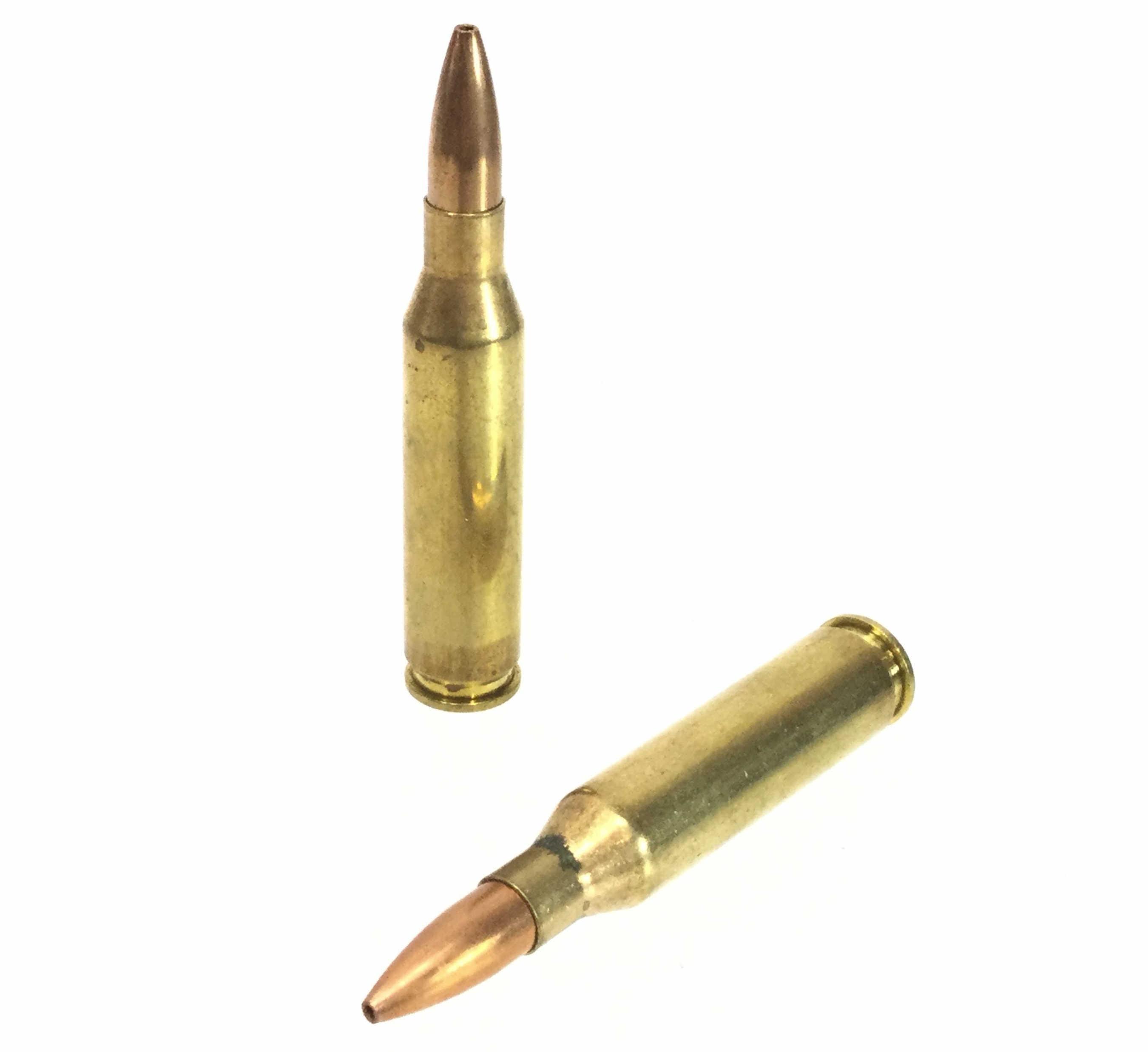 (335+) 260 Remington Rifle Rounds