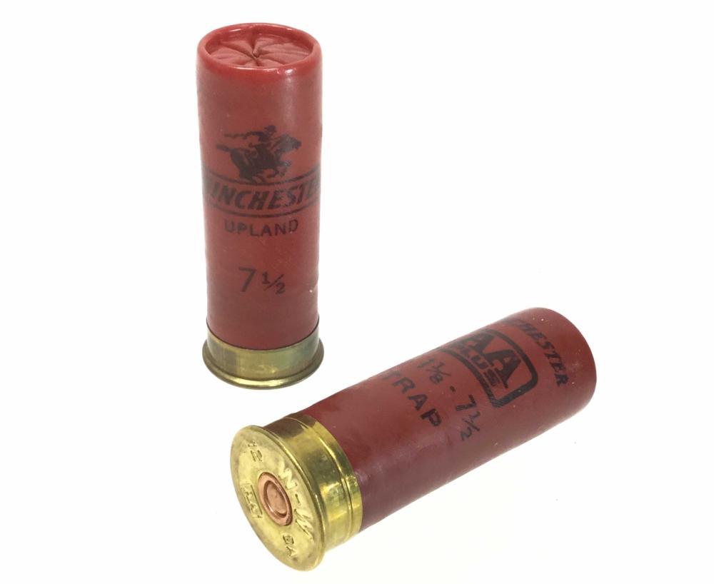(150+) 12 Gauge Shotgun Shells