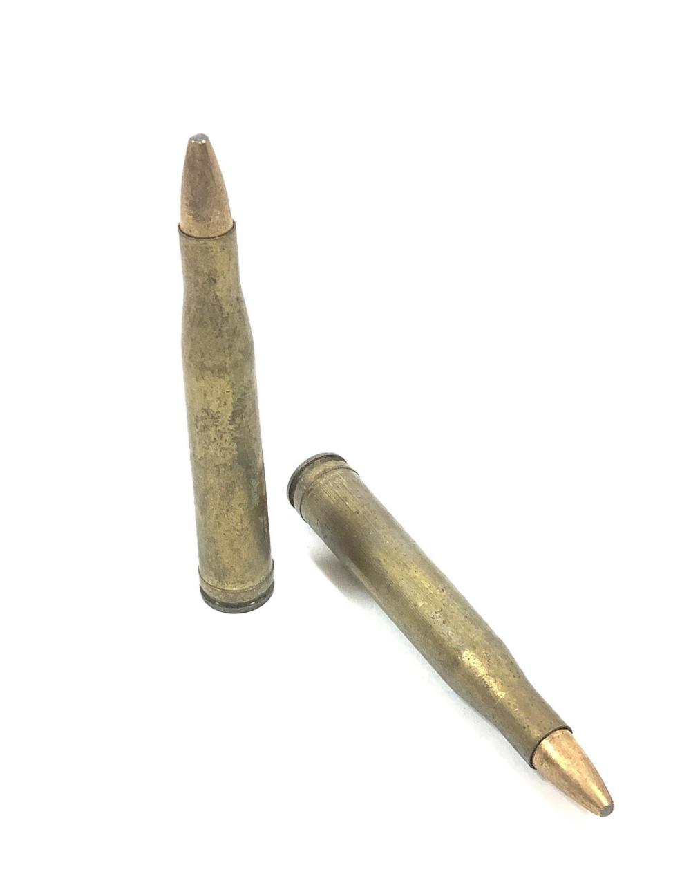 (36) Rds. Wester Super X 300 H & H Rifle Ammo