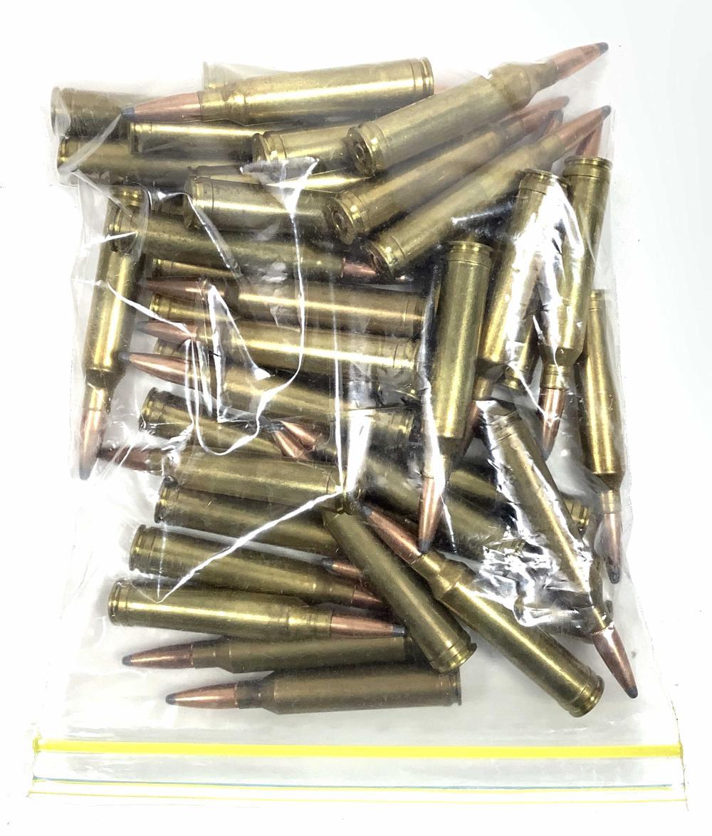 (42) Rds. 7mm Remington Super Ammunition