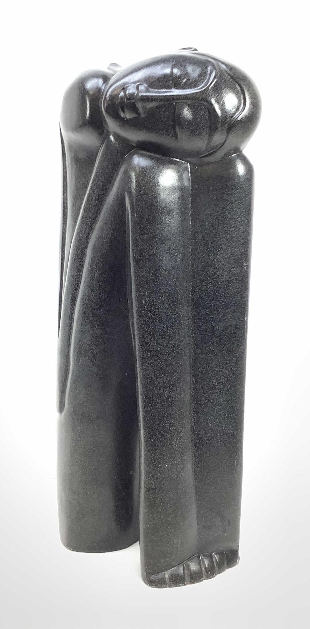 Pier 1 Resin Statue / Figure