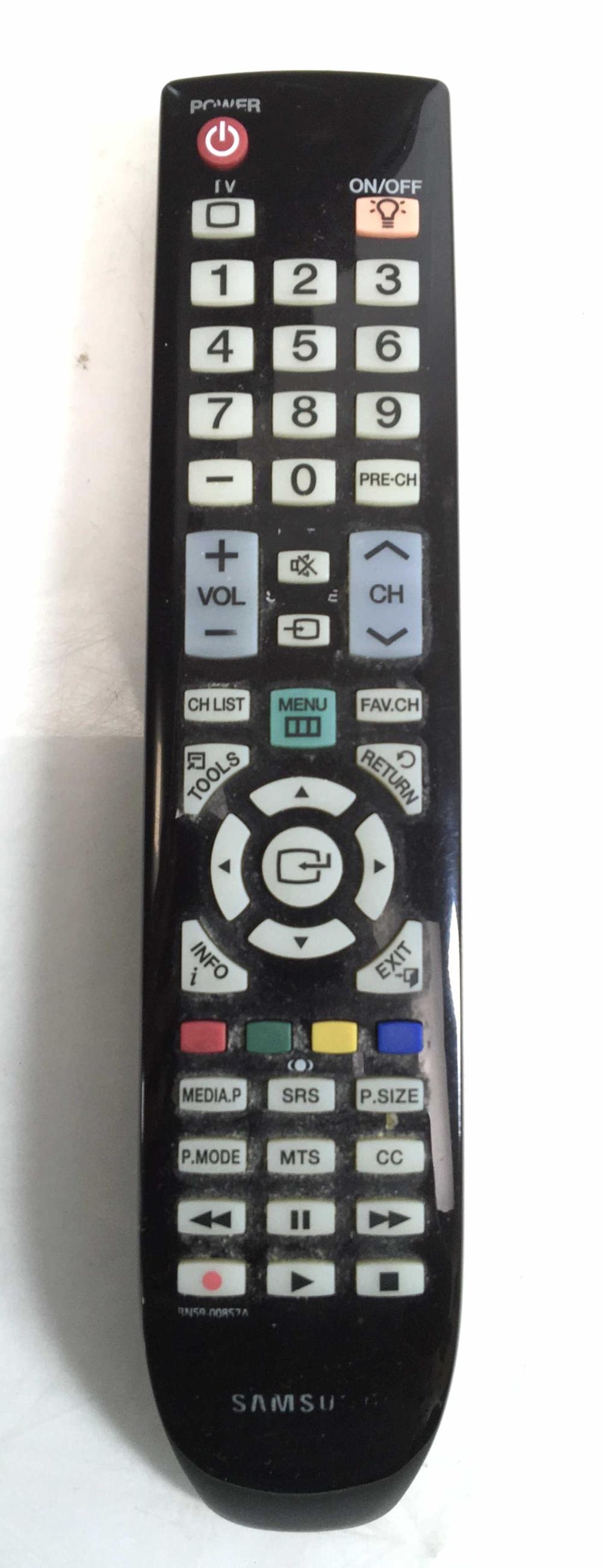 Samsung 46in 1080p LCD HDTV w/ Remote