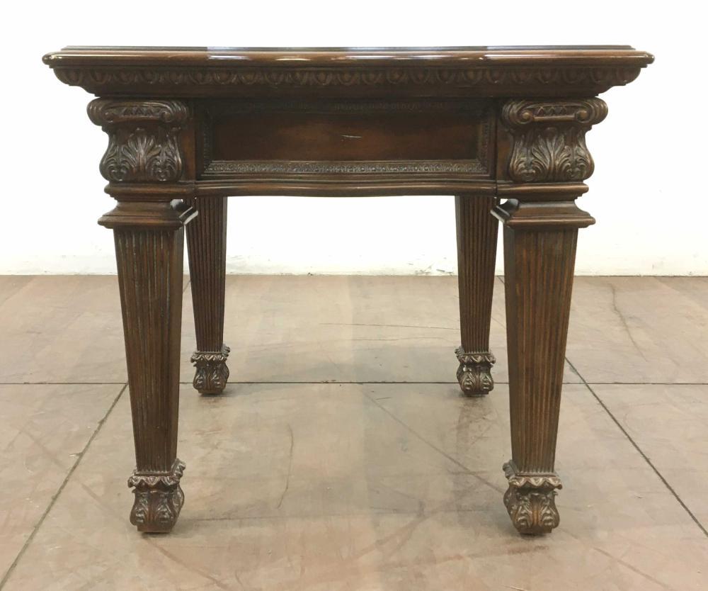 Hooker Furniture Seven Seas Italian Classical End Table