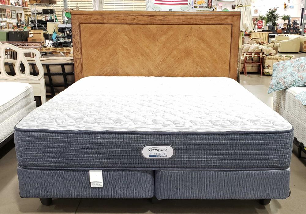 Beauty Rest Platinum Preferred King Mattress Set