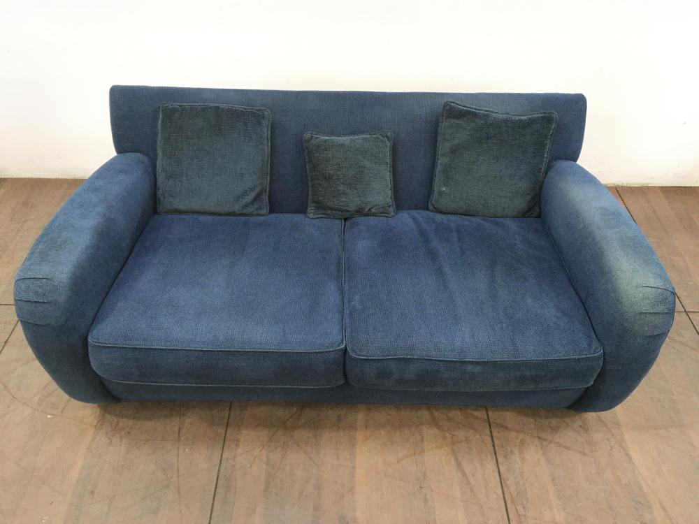 Kravet Furniture Contemporary Upholstered Sofa