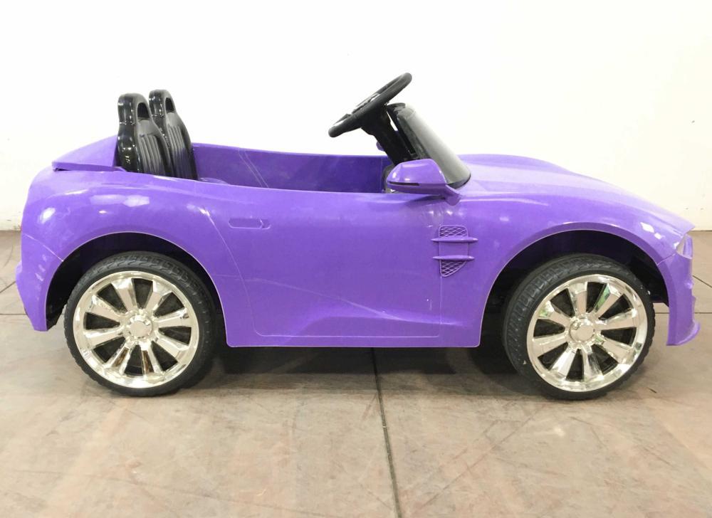 Kid Trax Convertible Battery Powered Car