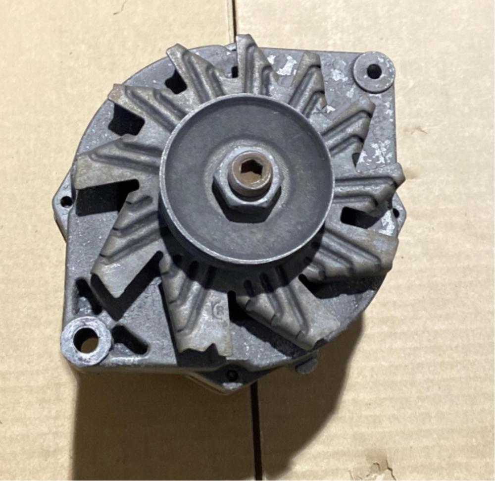 Delco Remy Alternator Pn  1100588