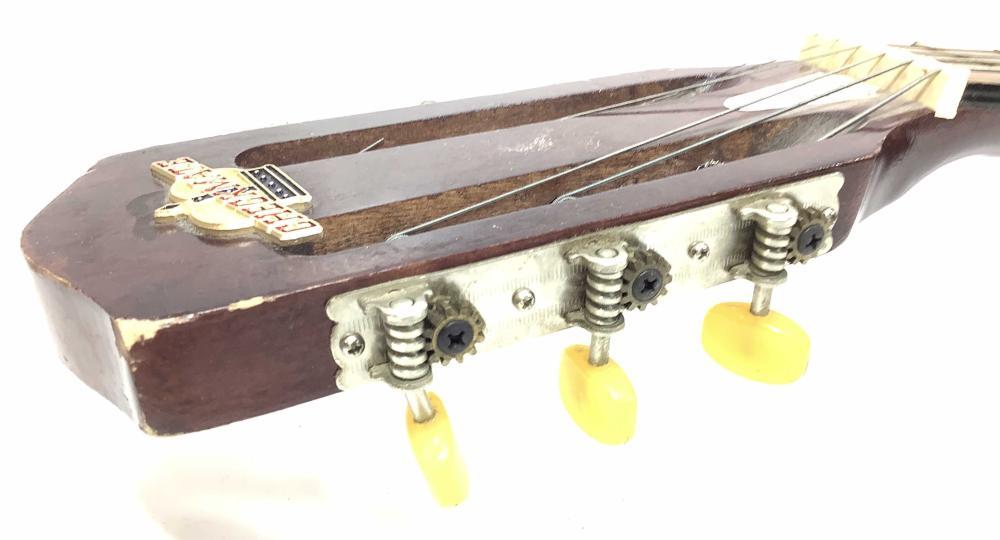 Vintage Checkmate G135 Acoustic Guitar